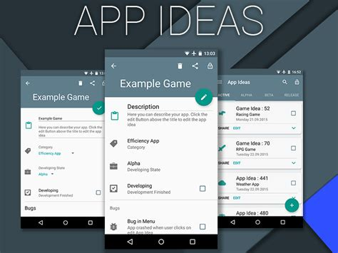 android app ideas app ideas android app uplabs