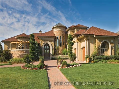 dan sater designs dan sater luxury homes luxury home plan by dan sater