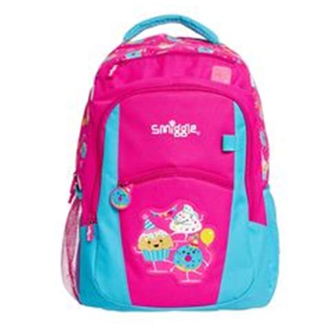 Smiggle Backpack Tas Around The World the world s catalog of ideas