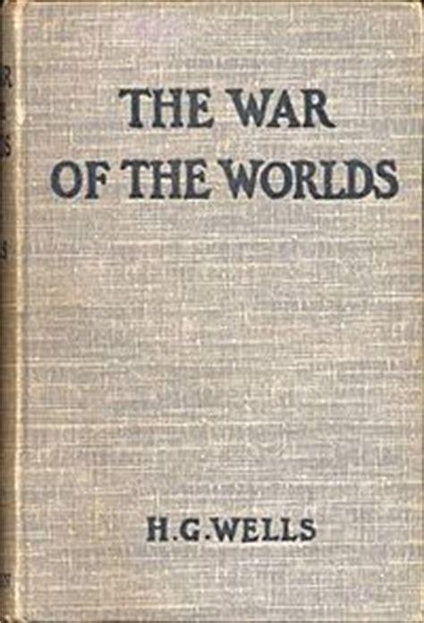 libro my first world war la guerra de los mundos novela wikipedia la enciclopedia libre
