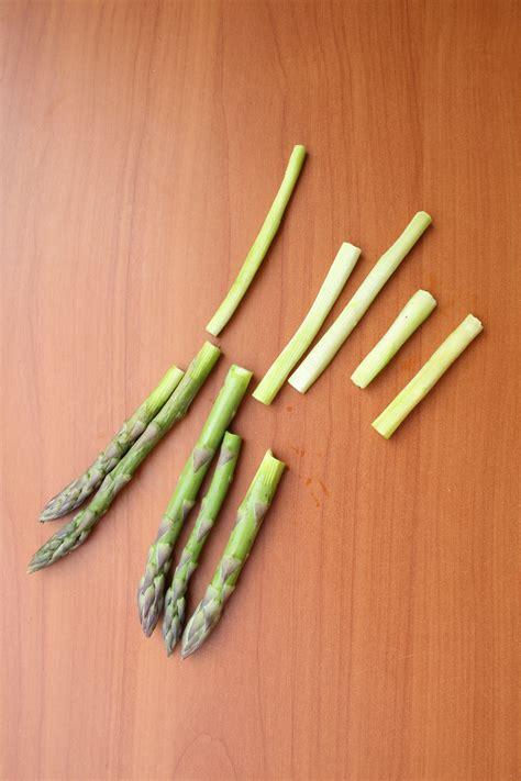 asparagi selvatici come cucinarli cottura asparagi conservazione e pulizia tanti utili consigli
