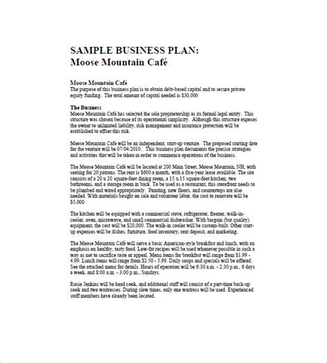 Business Marketing Plan Template 12 Free Word Excel Pdf Format Download Free Premium Business Plan Template For Marketing Company
