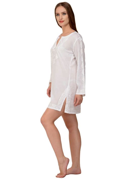 Kaftan Cleo Syahrini 4 the sophisticated cleo kaftan in white from beachcover beachcover