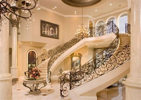 grand foyer grand foyer staircases beautiful home