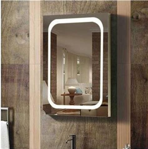 fog free bathroom mirror led backlit fog free shower waterproof bathroom mirror