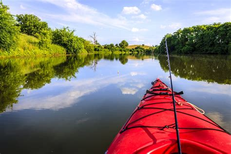 best touring kayak the 5 best touring sea kayaks reviewed for 2018