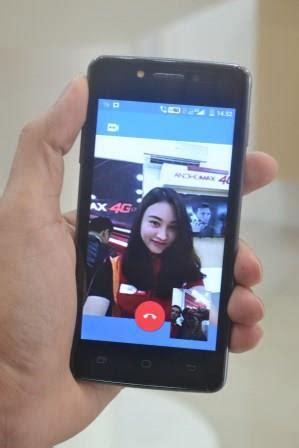Kamera Depan Andromax E2 B16c2h andromax e2 smartphone layak dengan kemuan banyak