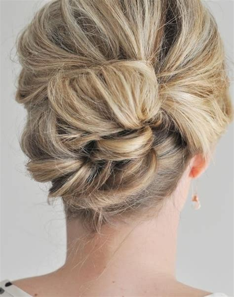 daytime hairstyles hair to do hair hair styles bridesmaid hair