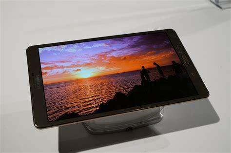 Samsung Tab 4 Di Makassar samsung galaxy tab s 8 4 e 10 5 on foto e