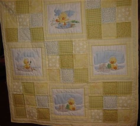 Free Baby Quilt Applique Patterns by Easy Quilts Patterns Free Patterns