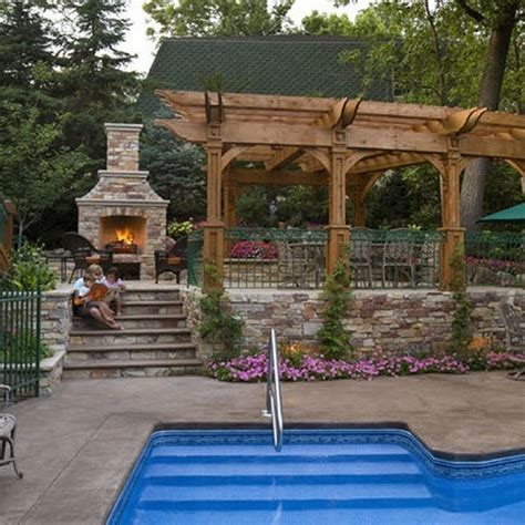 pool pergola ideas pool shade ideas for pergolas pergola gazebos