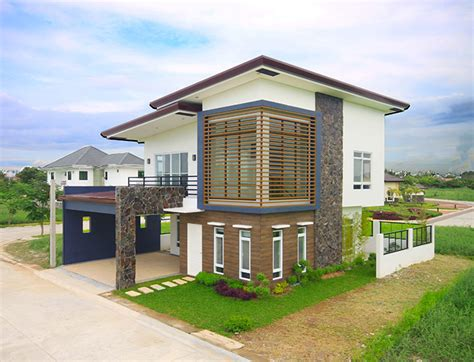 single houses house and lot duplex and single detached in bulacan