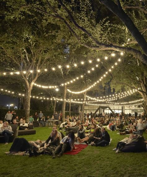 places to look at lights near me the 25 best outdoor cinema ideas on backyard