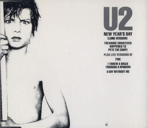 new year date 1991 u2 new year s day records lps vinyl and cds musicstack