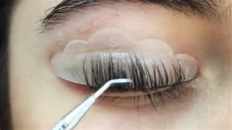 Eyelash Perm Kit Eyelash Lifting want longer lashes try lash lifting kamdora