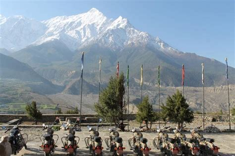 Motorradreisen Reiseberichte by Nepal Motorradreisen Reisebericht