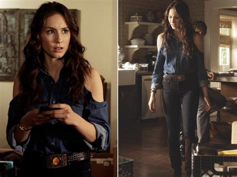 Pretty Liars Wardrobe by Pretty Liar Spencer Hastings Reginecelinaaa