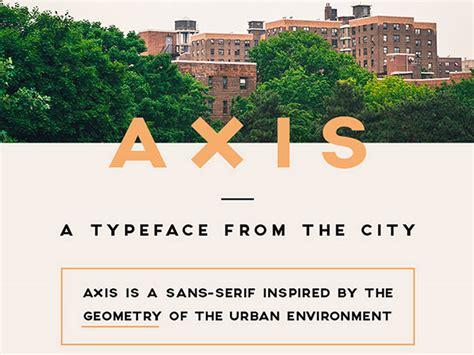 bug axis 2014 sahara free font freebiesbug