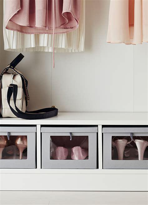 ikea zapateros vestidor curso ideas para ordenar tu armario y vestidor ikea