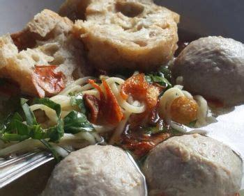cara membuat kuah bakso praktis resep kuah bakso praktis sederhana bahan bahan cara