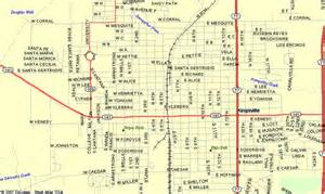 kingsland properties map of kingsville