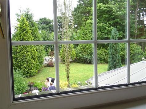 view from bedroom window ty newydd country hotel updated 2017 reviews price