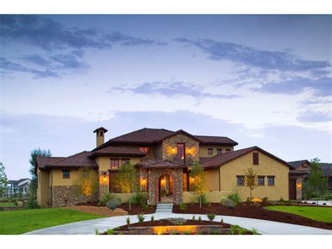 Italian Home Design Viscaya Luxury Italian Home Plan 101d 0019 House Plans