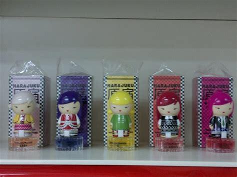 Harajuku Set april dazzle harajuku doll perfume set