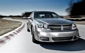 2015 dodge avenger rt concept replacement carspoints