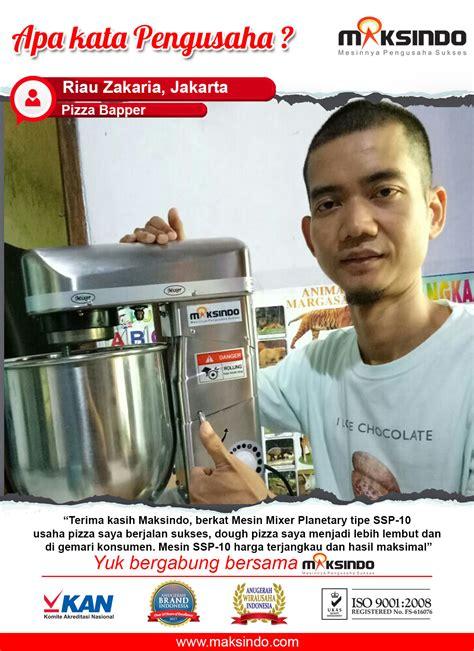 Mixer Audio Di Semarang jual mesin mixer planetary 10 liter stainless ssp 10 di semarang toko mesin maksindo