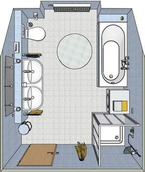 Badgestaltung Für Kleine Bäder by Badezimmer Beispiele 10qm