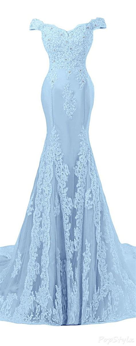 Shoulder Lace Evening Gown best 25 evening gowns ideas on