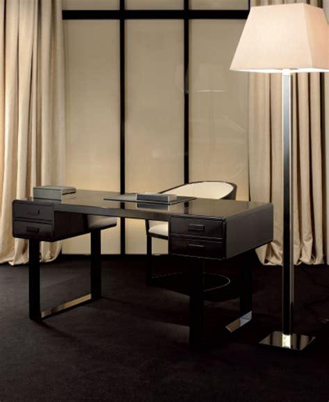 dark light contrast for armani casa interiors the desk euclide armani casa luxury furniture mr