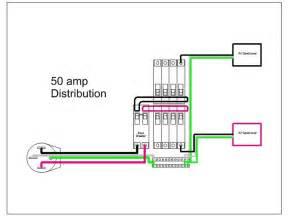 wiring 50 amp 220 plug wiring free engine image for user