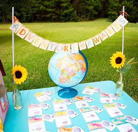 up themed birthday real parties up themed birthday party
