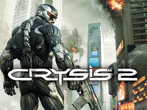 wallpaper game crisis crysis 2 hd wallpapers hd wallpapers id 9486