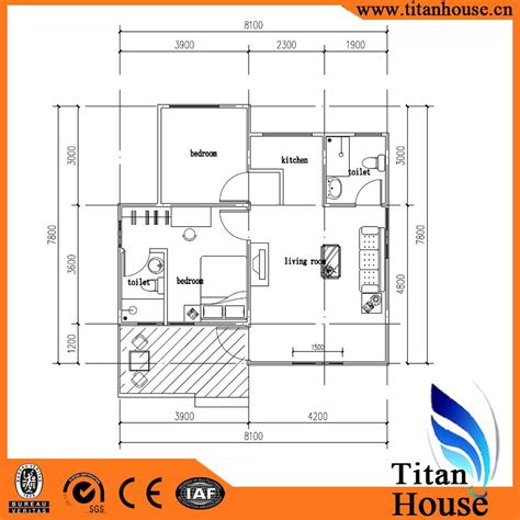 earthquake house design low cost china prefabricated homes modern design earthquake proof light steel gauge