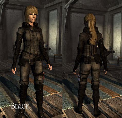 skyrim triss armor mod pin skyrim mod triss armor from witcher pic 4 skyrimmod