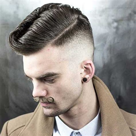 preppy hairstyles for men 25 classic mens haircuts mens hairstyles 2018