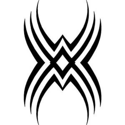 tattoo tribal vector tribal tattoo vector vp download free vector clipart