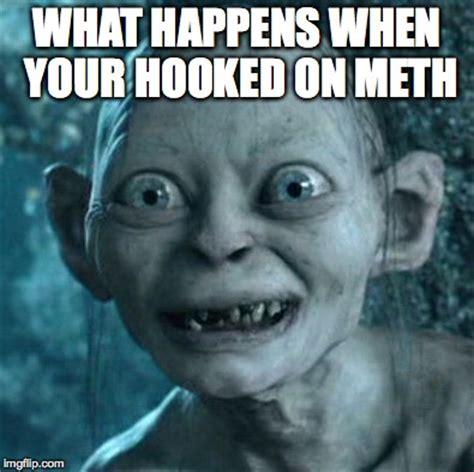 Meth Memes - gollum meme imgflip