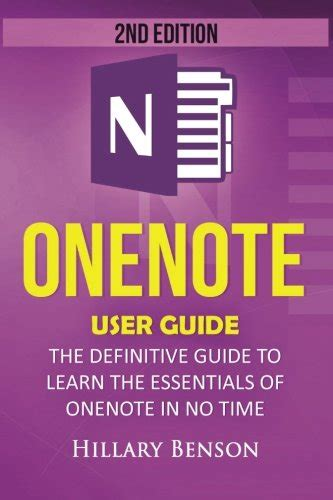 machine learning for beginners the definitive guide to neural networks random forests and decision trees books onenote onenote user guide the definitive guide to