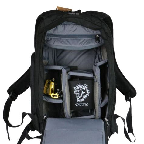 tattoo equipment backpack tattoo travel bag for tattoo kit carrying china tattoo