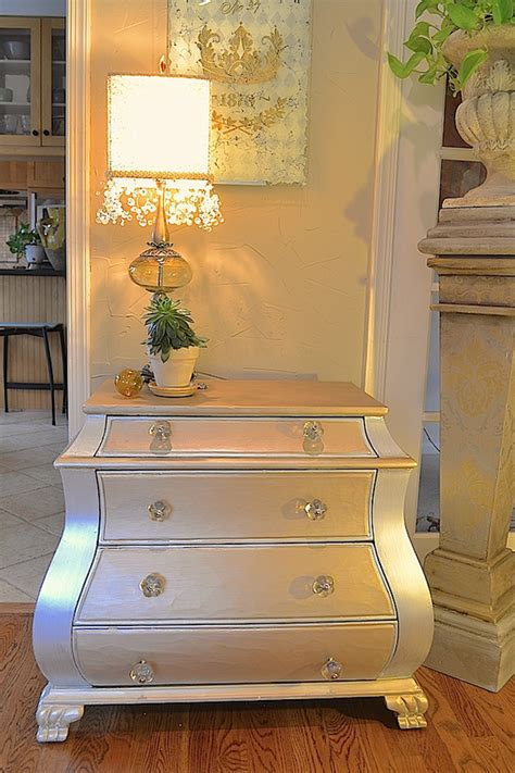 Metallic Paint For Furniture by Projects Modern Masters Cafe Page 2