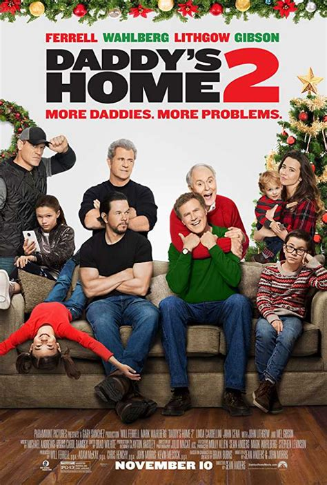 Film Online Daddy S Home 2 | daddy s home 2 2017 full movie watch online free
