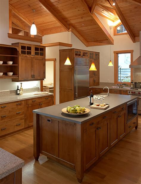 Bellmont Kitchen Cabinets Bellmont 1900 Series Transitional Kitchen Seattle By Bellmont Cabinet Co