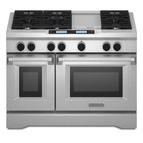range oven oven range 48 dual fuel oven range