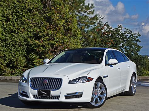 2016 jaguar xjl 3 0 awd portfolio road test review