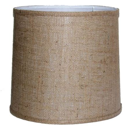 12 inch drum l shade a ray of light 121312bur 12 inch by 13 inch by 12 inch