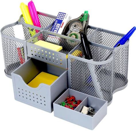 A No Nuisance Tool Of Your Office Decobros Desk Supplies Desk Supplies Organizer